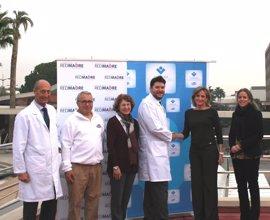 ElPozo Alimentación y trabajadores donan 3.000 euros a RedMadre Murcia para apoyar mujeres embarazadas riesgo exclusión