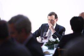 """Rajoy dice que va a intentar tener el apoyo del PNV a los PGE y que tiene avanzadas """"muchas cosas"""" con C's"""