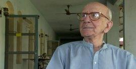 Fallece en la India el misionero jesuita Federico Sopeña a los 90 años