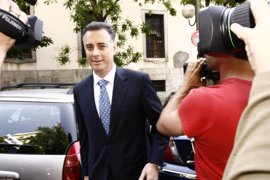 """López Viejo dice que tenía un """"papel residual"""" en la contratación de actos para la Comunidad de Madrid"""