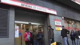 El paro baja en 18.500 personas en Galicia en 2016 y registra una tasa de paro del 16,29%