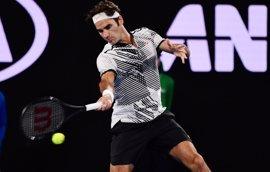 Federer frena a Wawrinka y alcanza la final en Australia