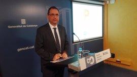 AMP.- El 72,2% de catalanes aprueban al Govern y obtiene una nota media de 5,5 según el CEO