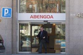 """Arellano """"entiende"""" la preocupación de los trabajadores de Abengoa por lo que la Junta estará """"atenta"""""""