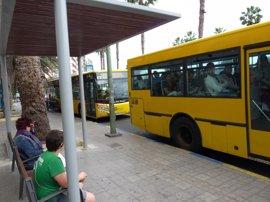 Las Palmas de Gran Canaria espera que la primera línea de la Metro Guagua esté en funcionamiento en 2020