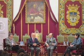 Aragón Reyes, partidario de cambiar el sistema de designación en el TC ante el deterioro de su imagen
