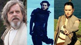 Star Wars: ¿Se refiere The Last Jedi a más de una persona?