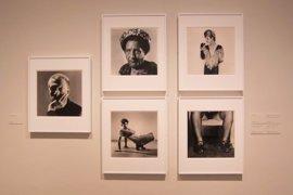 La mirada íntima del fotógrafo Peter Hujar centra una retrospectiva en la Mapfre