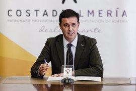 'Costa de Almería' continúa incrementando sus conexiones aéreas en Europa tras pasar por Fitur