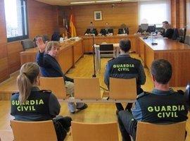 El TS eleva en un año y medio de cárcel la condena para 'El Solitario' por el atraco en la Vall d'Uixó