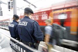 Al menos catorce detenidos en Austria en una operación antiterrorista