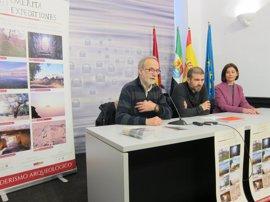 Rutas de senderismo arqueológico mostrarán yacimientos históricos de la campiña de Mérida