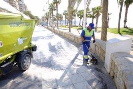 El Pleno del Ayuntamiento de Málaga rechaza la municipalización de Limasa
