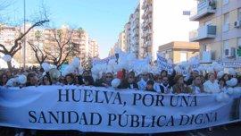 """López (PP-A) advierte a """"la pinza de PSOE y C's"""" para evitar el debate sanitario que """"esto no va a quedar así"""""""