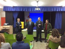 La Junta inaugura en Lucena (Córdoba) las jornadas provinciales de la Red Andaluza de Ecoescuelas