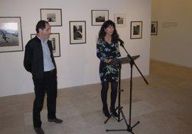 El Patio Herreriano de Valladolid se estrena en las muestras fotográficas con 'Hacia el Modernismo'