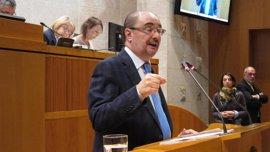 Lambán apuesta por verificar el cumplimiento de los acuerdos de la Conferencia de Presidentes