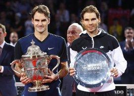 """Federer: """"Entiendo la magnitud de jugar contra Rafa"""""""