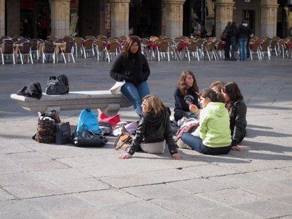 Siete de cada 10 jóvenes españoles prefieren trabajar por cuenta ajena que emprender su propio negocio