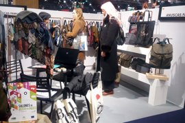 Empresas andaluzas de moda presentan sus diseños en Salones de Moda de París de enero con el apoyo de Extenda
