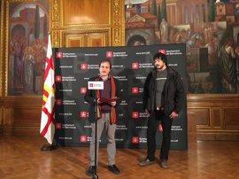 Barcelona se solidariza con las víctimas de Angrois y pide depurar responsabilidades políticas