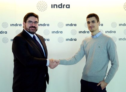 Indra y SociosInversores.com unen fuerzas para impulsar startups tecnológicas