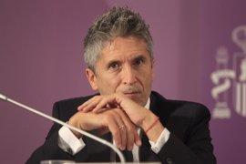 Grande-Marlaska dejará la Audiencia Nacional en abril para formar parte de órgano clave del CGPJ