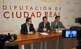Junta apoya a FENAVIN con 500.000 euros de inversión en 2017