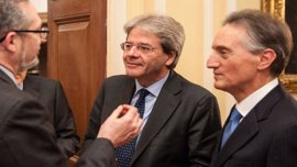 Rajoy se verá mañana con el primer ministro italiano para coordinar posiciones en la UE