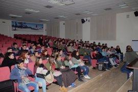 Unos 2.200 alumnos de la provincia participan en la XII edición de 'Cuadernos de la Energía'
