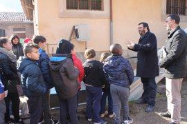 El abandono escolar temprano se sitúa en el 23,2% en Castilla-La Mancha