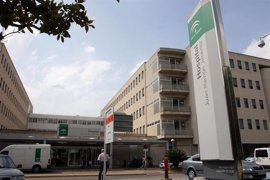 Complejo hospitalario de Huelva refuerza su plantilla con 30 profesionales más ante la ola de frío