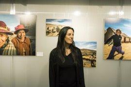 Morgana Vargas Llosa viaja al Perú interior en una exposición con 31 fotografías