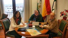 El PP llevará al Senado la petición para que la Sierra de las Nieves sea Parque Nacional