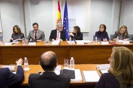Santamaría preside una reunión de seguimiento sobre el 'Brexit'