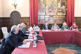 Las infracciones penales, delitos y faltas bajan un 5,2 en la ciudad de Lleida