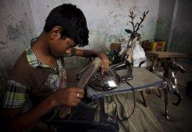 La provincia paquistaní de Sindh prohíbe trabajar a los menores de 14 años