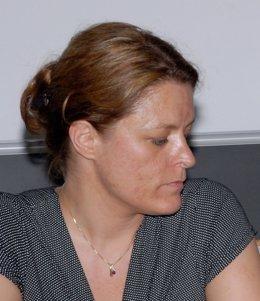 Itzíar López Guil