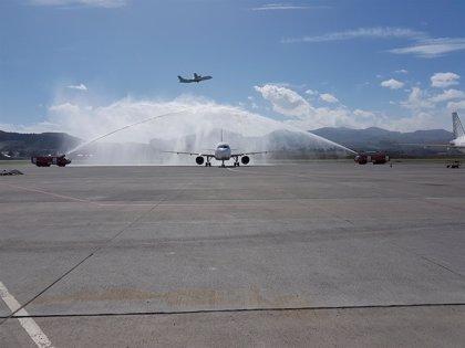 El Consejo de Ministros aprobará hoy la bajada del 11% en las tasas aeroportuarias de Aena hasta 2021
