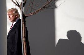 Donald Trump, balance de su primera semana en la Casa Blanca
