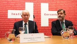 El Gobierno nombra a Bonet nuevo director del Instituto Cervantes
