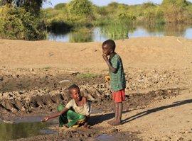 La sequía en el Cuerno de África deja a 6,5 millones de niños en riesgo de morir de hambre
