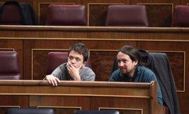 Iglesias espera que Errejón no quiera que Podemos se parezca al PSOE