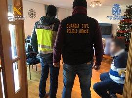 Desarticulado en La Rioja un clan familiar de narcotraficantes