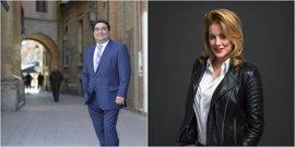 José María Martínez y María Pina, elegidos como Gran Pez y Doña Sardina 2017