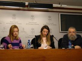 IU y Podemos pedirán en la Junta una moratoria de un año para negociar los conciertos educativos