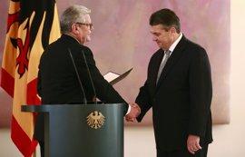 El nuevo ministro de Exteriores alemán se reunirá la próxima semana con la Administración Trump