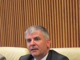 Facenda propone a Santiago Lago como representante gallego en el debate de financiación autonómica