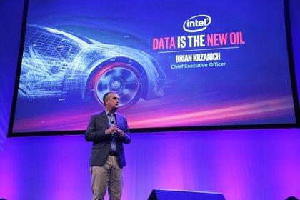 El beneficio de Intel desciende un 9,7% en 2016