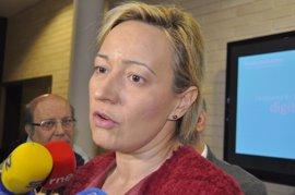 Gastón trasladará al ministro de Energía su apuesta por el futuro de la Central Térmica de Andorra
